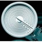Εστία ακτινοβολίας EGO 1800W 1058111004