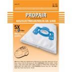 Σακούλες ηλεκτρικής σκούπας propair Electrolux XIO