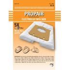 Σακούλες ηλεκτρικής σκούπας propair Electrolux S-bag