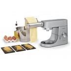 Παρασκευαστής ζυμαρικών για ταλιατέλες κουζινομηχανής Kenwood AT971